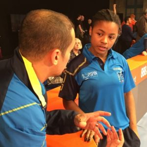 Finding the Best Table Tennis Coach