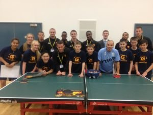 Football VS Table Tennis – Which Sport is Harder?