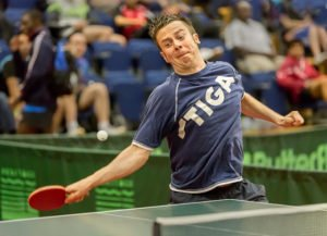Table Tennis Training Methods: Regular vs Irregular