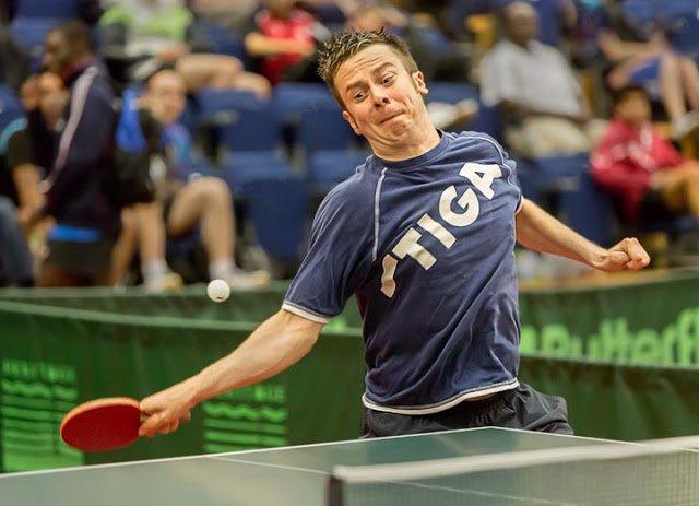 Table Tennis Training Methods: Regular vs Irregular