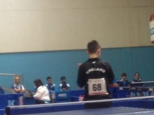 Table Tennis England – Current State of Affairs