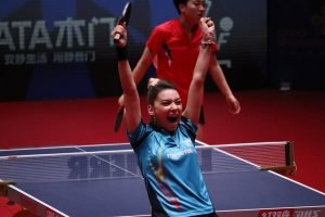 Is the Current Table Tennis Ranking System Justifiable?