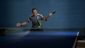 High-Quality Shots in Table Tennis