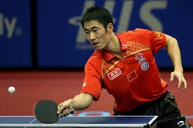 Can China's Table Tennis Team Be Beaten?