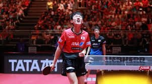 The Best Table Tennis 13-Year-Old Ever Seen,