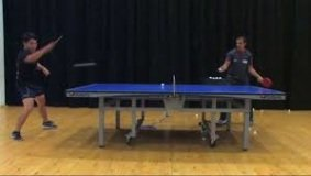 3 Exercises to Improve Your CONSISTENCY in Table Tennis