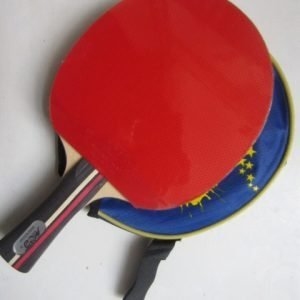 Table Tennis Bat – Beginners to Intermediate