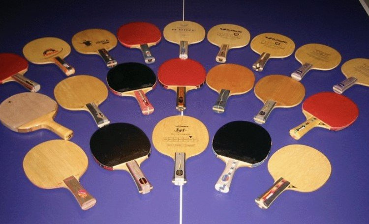 Table Tennis Equipment – How Important Is It?