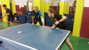 How to Uplift Your Game by Having Table tennis Targets on the Table.