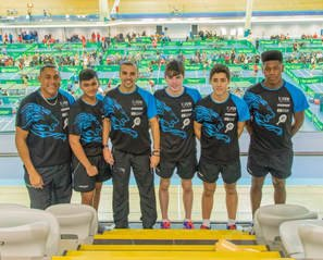 Junior British League Champions