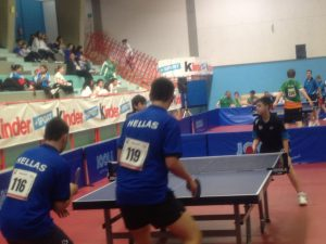 3 Ways to Win a Table Tennis Point!