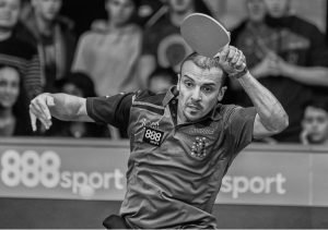 Table Tennis Foundations (Featuring Timo Boll)