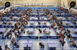 Table Tennis – People's Voice