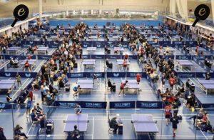 JBL Table Tennis Peoples Voice
