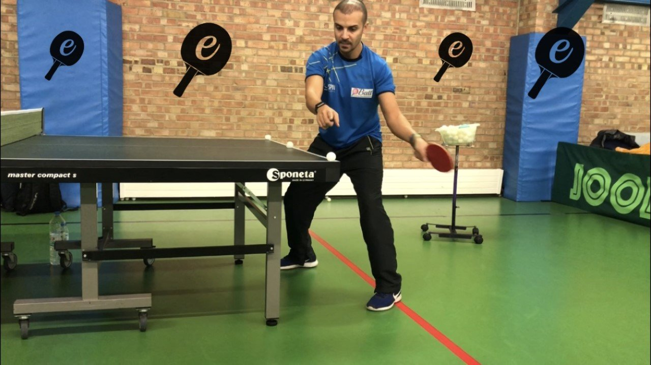 5 Reasons Why You Should Have a Table Tennis Coach