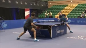English Table Tennis National Championships