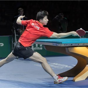 Table Tennis Fitness & Physical Conditioning