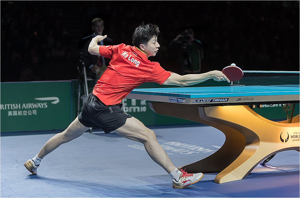 Who Is The Greatest Table Tennis Player Of All Time Jo Or Ma Long