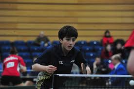 Zak Zilesnick Junior British League