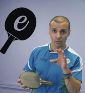 Eli Baraty eBaTT Table Tennis Obession