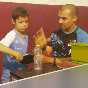 A guide in FINDING THE BEST TABLE TENNIS COACHING for You!