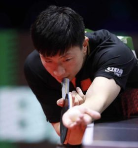 MA Long has defied all the odds and critics