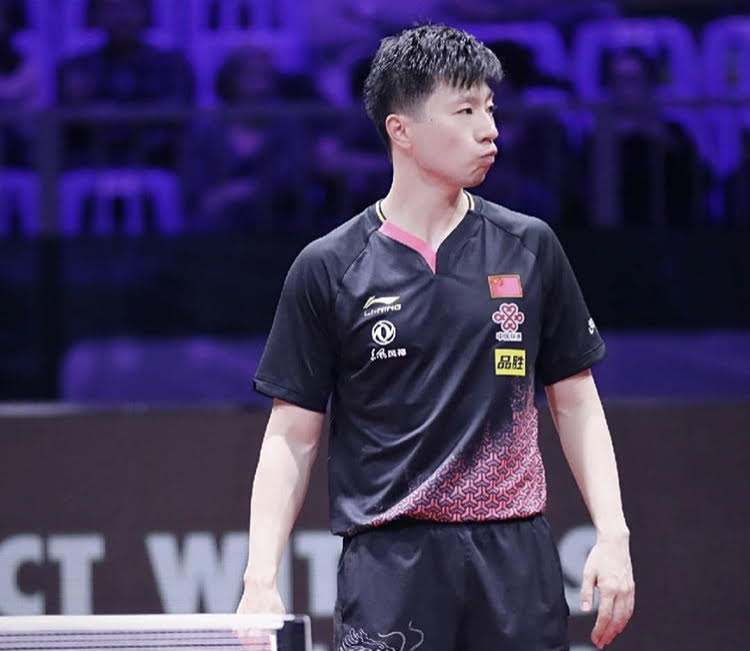 The World Table Tennis Championships 2019