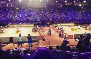 World Table Tennis Championships 2019