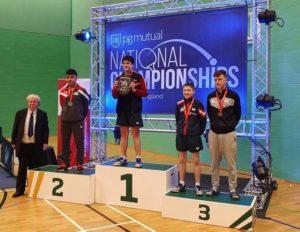 English National Championships 2019