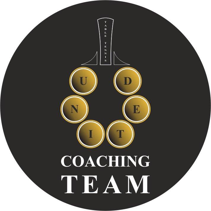 United Table Tennis Coaching Team