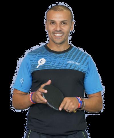 Eli Baraty eBaTT Table Tennis Coach London