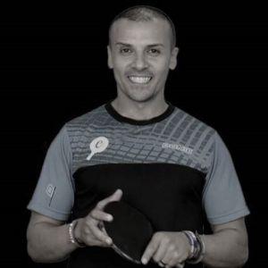 Meet eBaTT team member Eli Baraty - Head Coach