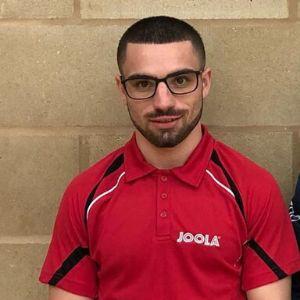Meet eBaTT team member Guy Ben-Aroya - Manager & Coach