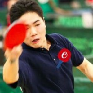 Meet eBaTT team member Nicholas Li – table tennis Coach