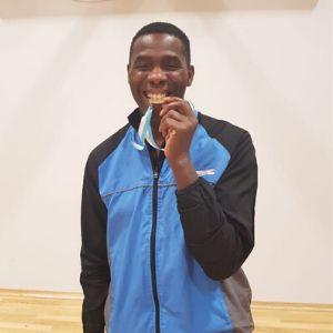 Meet eBaTT team member Taiwo Adedayo – business manager